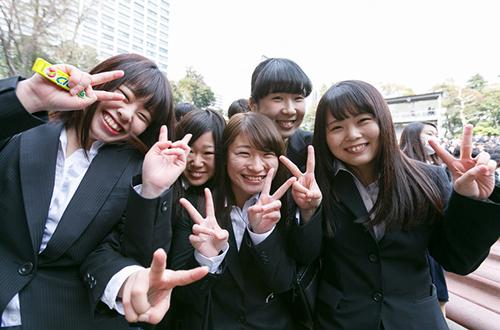 中国和日本的大学生兼职的区别